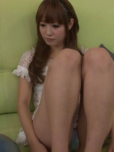 Rin Momoka - Rough masturbation for curvy ass Rin Momoka  - Screenshot 6