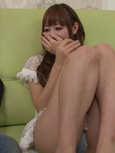 Rin Momoka - Rough masturbation for curvy ass Rin Momoka  - Screenshot 7