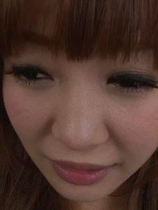 Rin Momoka - Rough masturbation for curvy ass Rin Momoka  - Screenshot 8