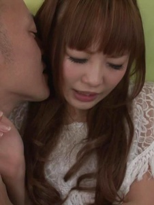 Rin Momoka - Rough masturbation for curvy ass Rin Momoka  - Screenshot 9