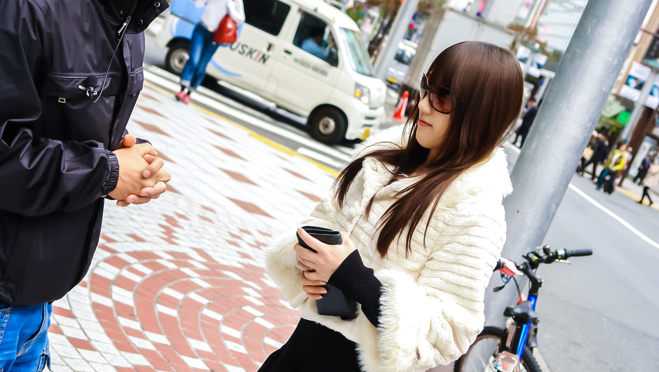 東京在住女子大生あさひ桐谷まつり|美乳巨乳なカップみんなが驚愕したマジックミラー号デビュー作宝石乳首を隠してジャンプSange山武町