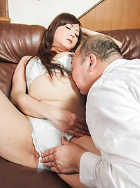 Mizuki Ogawa - 水木小川获取他妈的之前刺激亚洲振动器 - 图片 11