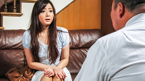 Mizuki Ogawa - 水木小川获取他妈的之前刺激亚洲振动器 - 图片 7