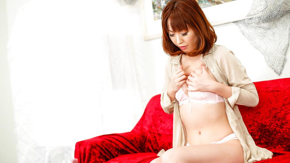 Asian milfNonoka Kaede enjoys serious drilling