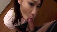Sky Angel Vol.179 : Akubi Yumemi - Video Scene 2, Picture 21