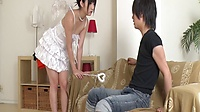 Sky Angel Vol.181 : Maria Kotobuki - Video Scene 2, Picture 1