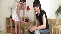 Sky Angel Vol.181 : Maria Kotobuki - Video Scene 2, Picture 4