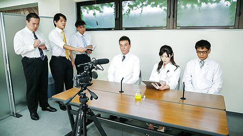 Sara Yurikawa - 日本熟女电影与性感 Sara Yurikawa - 图片 1