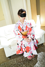 Saki Fujii - Toys to please babe's amateur Japanese pussy  - Picture 5
