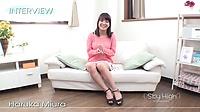 Sky Angel Vol.194 : Haruka Miura - Video Scene 1, Picture 1