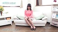 Sky Angel Vol.194 : Haruka Miura - Video Scene 1, Picture 2