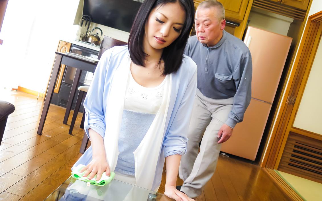 Asian amateur sex videos withMiria Hazuki