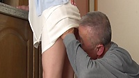 Dirty Minded Wife Advent Vol.54 : Miria Hazuki - Video Scene 1, Picture 7