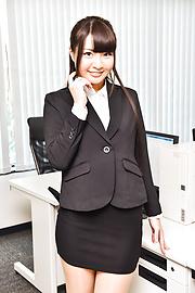 Natsuki Hasegawa - ญี่ปุ่นเล่นหนังโป๊ขี่ Dildo ในเดี่ยวพิเศษ -  3 รูปภาพ