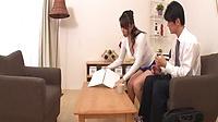 好色妻降臨 Vol.57 : 逢沢はるか - ビデオシーン 1, Picture 8