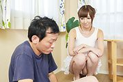 Oral adventure along busty Asian  ilf in heats  Photo 1