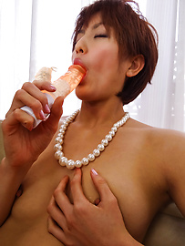 Saori - ซาโอริก็ยุ่งกับสั่น Milf หีเธอ -  10 รูปภาพ