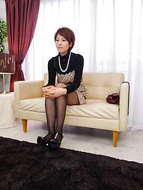 Saori - ซาโอริก็ยุ่งกับสั่น Milf หีเธอ -  2 รูปภาพ