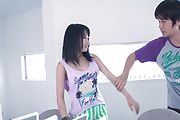 Top rated Asian blowjob by young Kana Matsu Photo 4