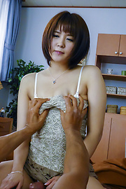 Saya Tachibana - 沿着性感小夜橘饼亚洲场景 - 图片 12