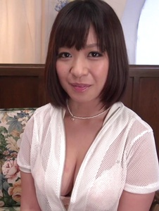 Wakaba Onoue - Wife in heats gers random stranger to fuck ehr hard - Screenshot 10