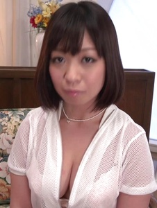 Wakaba Onoue - Wife in heats gers random stranger to fuck ehr hard - Screenshot 12