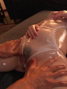 Satomi Nagase - Creamy hardcore sex scenes with bustySatomi Nagase - Screenshot 11