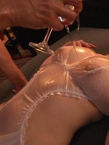 Satomi Nagase - Creamy hardcore sex scenes with bustySatomi Nagase - Screenshot 7