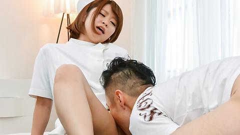 若菜みなみ - 白衣の天使若菜みなみ~ハードコア - Picture 9
