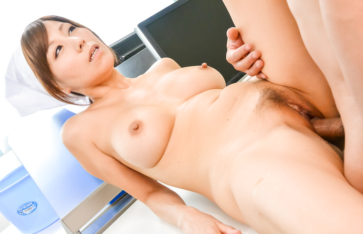 Japanese milf blows and fucks with the horny boss  naked asian girls, hot asian girls