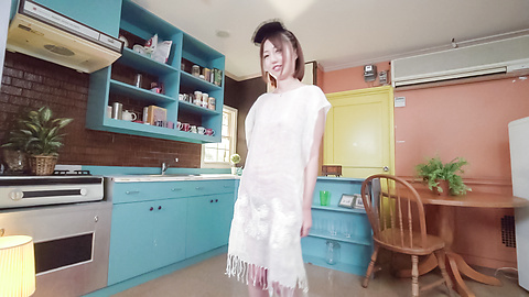 Narumi Ayase - 业余日本打击工作与鸣绫濑 - 图片 1