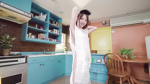 Narumi Ayase - 完全主観ご奉仕フェラ~綾瀬なるみ - Picture 3
