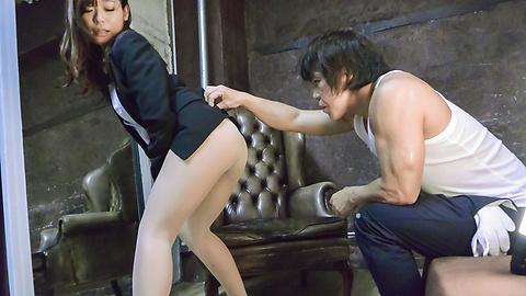 Shiona Suzumori - 日本饼结束宝贝的疯狂色情特别 - 图片 2