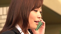 S Model 125 Working Woman : Shiona Suzumori (Blu-ray) - Video Scene 1, Picture 2