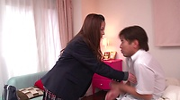 S Model 138 A Young Friend Becoming Gal : Yuria Mano (Blu-ray) - Video Scene 1, Picture 8
