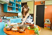 Yuuka Kaede - Japabese blow jobs in full xxx play with Yuuka Kaede - Picture 6
