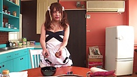 S Model 143 Cute Gal's Exposed Training : Yuuka Kaede (Blu-ray) - Video Scene 1, Picture 7