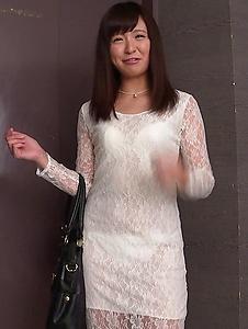 Yui Shimazaki - Amateur Asian teen finger fucked in serious modes  - Screenshot 4