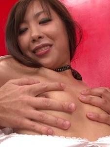Satsuki Aoyama - 一個亞洲人被解雇了 - 截圖7
