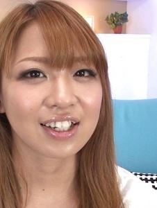 Ruru Kashiwagi - 一個亞洲吹噓和她的女巫給了一個群體 - 截圖1
