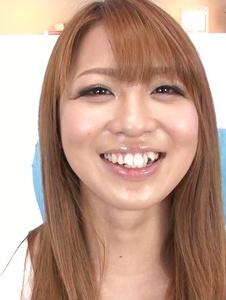 Ruru Kashiwagi - 一個亞洲吹噓和她的女巫給了一個群體 - 截圖6