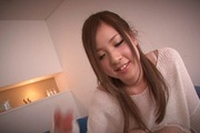 Teen av girl Marin Omi loves to be group fucked Photo 1