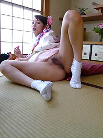 Rei Mizuna - Japan amateur porn show with superb Rei Mizuna - Picture 12