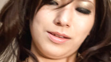 Kanade Otowa-Beautiful and sexy brunette hottie hard fucked and covered with cum. Picture 8
