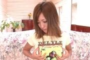 美マン美乳AIKA 挑発オナニー Photo 2