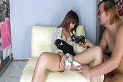 Chouka Asian amateur fucking in hardcore Photo 9