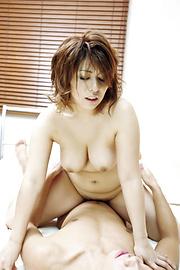 ユカリ - 日本熟女倶楽部 美爆乳美熟女ゆかり - Picture 10