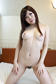Riko Masaki - Teen Riko Masaki in uniform is deeply fucked - Picture 11