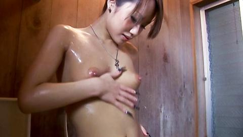 ☆Luna☆ - タトゥー娘ルナちゃんがイキまくり - Picture 3