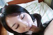 Curvy Sakura Anna Gets Cum Deep Inside Of Her Photo 6